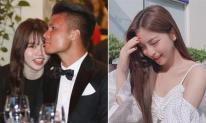 Bạn gái Quang Hải bày tỏ suy nghĩ màu 'hồng rực' về tình yêu, bị fan Nhật Lê 'dội gáo nước lạnh'