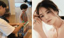 Anh trai ám chỉ nguyên nhân tan vỡ hôn nhân của Song Joong Ki và Song Hye Kyo là vì vấn đề con cái?
