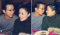 Vương Phi lộ ảnh quá khứ hiếm hoi hơn 20 năm trước với chồng cũ Đậu Duy