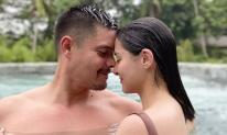 'Mỹ nhân đẹp nhất Philippines' chia sẻ khoảnh khắc ướt át bên chồng cùng lời tỏ tình bằng tiếng Hàn