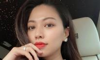 BTV Ngọc Trinh xuất hiện xinh đẹp sau một thời gian ở ẩn, khóa bình luận trên facebook