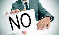 7 dấu hiệu bạn nên từ chối nhận việc