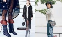 Châu Tấn bị chê 'thảm họa' khi mang đôi giày hiệu giá 'khủng' mới trình làng của Chanel! Các ngôi sao khác cũng không ngoại lệ?