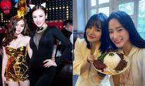 Em gái Angela Phương Trinh được khen ngày càng thăng hạng nhan sắc giống chị