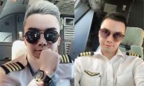 Than ế sau thời gian dài chia tay Âu Hà My, cơ trưởng Duy Alex bị bạn bè trêu trông ngày càng 'nữ tính'