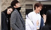 Kim Woo Bin xuất hiện rạng rỡ sau khi chiến thắng ung thư, ai cũng mừng cho nam diễn viên và bạn gái Shin Min Ah