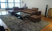 Phong thủy phòng khách cho người mệnh kim nên chọn sofa như thế nào?