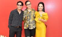 Nữ hoàng doanh nhân Trần Thị An hội ngộ ca sĩ Dương Trường Giang và Vũ Hạnh Nguyên