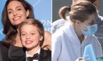 Hậu tin đồn muốn chuyển giới, con gái tomboy của Angelina Jolie có sự thay đổi đáng ngạc nhiên