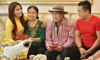 Ba người con nổi tiếng, giàu có của NSND Lý Huỳnh