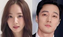 Chưa có tác phẩm nào thành công sau 'Thư ký Kim sao thế?', Park Min Young muốn lột xác bằng việc kết đôi với So Ji Sub