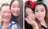 Nhạc sĩ Lê Quang vui vẻ mừng sinh nhật con gái sau khi phải cưa chân vì nhiễm trùng máu