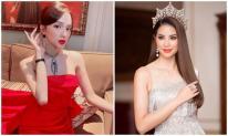 Hương Giang vượt Phạm Hương trở thành Hoa hậu bị ghét nhất showbiz