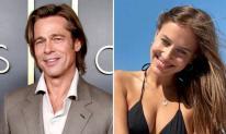 Rộ tin Brad Pitt chia tay bạn gái chân dài ngay sau màn 'dằn mặt' của Angelina Jolie