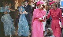 Chiêm ngưỡng nhan sắc của diễn viên đóng Công nương Diana - liệu có đủ tầm vào vai 'bông hồng nước Anh' xinh đẹp?
