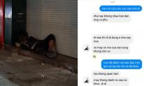 Dọa đánh vợ, chàng trai bị mẹ đẻ cho ngủ ngoài cửa cả đêm và tuyên bố: 'Nhà này không chứa loại đàn ông vũ phu'