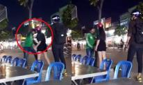 Chạy xe ôm để có tiền mua giày tặng bạn gái, ai ngờ nửa đêm chàng trai bắt gặp người yêu đi từ nhà cậu bạn thân ra