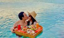 Hari Won đăng ảnh hôn Trấn Thành cực lãng mạn, fan lại bình luận sốc: 'Mới nhìn hình cứ tưởng Kim Lý'