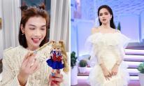 Viết status khen bạn trai, Đào Bá Lộc bị bắt lỗi sai giống hệt Hoa hậu Hương Giang