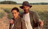 Vợ chồng Beckham tiếp tục gây chiến với láng giềng, bị chỉ trích vì 'phá làng phá xóm' lúc cơi nới khu dinh thự sang chảnh