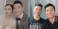 Bùi Tiến Dũng 'nhá hàng' hình cưới với Khánh Linh, Đình Trọng bình luận gây chú ý