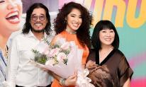 Cẩm Vân: 'Tôi chính là áp lực của con gái từ khi con còn đi học đến nay'