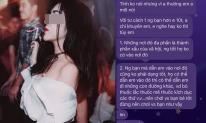 Được chàng trai hơn 10 tuổi đang tán khuyên không nên đi bar, cô gái bức xúc đăng đàn chửi ai ngờ bị dân mạng 'chỉ trích'
