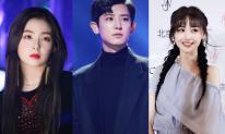 'Toang' như Prada: Từ idol nổi tiếng Irene, Chanyeol đến nữ thần Cbiz Trịnh Sảng, hễ mời ai làm đại diện thì người đó dính phốt
