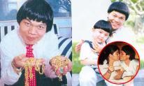 Cuộc đời nam diễn viên 'xấu nhất phim Châu Tinh Trì': Vừa phá sản vợ đã bỏ đi, một mình nuôi con ăn học