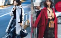 Mặc gì cho bữa tiệc năm mới: Những kết hợp này có thể đạt được tầm cao của thời trang, vừa đẹp vừa sang trọng