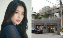 'Mỹ nhân có nụ cười đẹp nhất Hàn Quốc' lãi hàng chục tỷ đồng khi bán tòa nhà ở Hannam