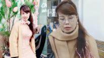 'Cô dâu 62 tuổi' ở Cao Bằng - Thu Sao lộ ảnh mặt thật khi livestream, khác hẳn khoảnh khắc sống ảo trước đó