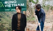 Hà Anh Tuấn đi ngược số đông, trồng cây gây rừng giúp người dân chống lũ lụt: Đem 26.000 cây xanh đến Hà Giang