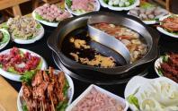 Đừng nấu thịt và rau trước khi bạn ăn lẩu, người phục vụ thấy bạn là người sành ăn và không dám coi thường bạn