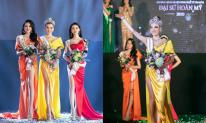 Chung kết Đại Sứ Hoàn Mỹ 2020: Đúng như kết quả rò rỉ, Trân Đài đăng quang hoa hậu