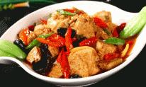 Hóa ra đầu bếp thường làm món đậu phụ này. Bạn sẽ không thể quên nó sau một lần ăn. Nó ngon hơn thịt!