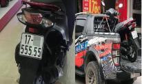 Bốc trúng biển ngũ quý 5, chủ xe Honda Vision dư tiền mua SH nhờ bán lại với giá hời