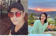 Trương Thế Vinh và Thúy Ngân lộ hint hẹn hò vì check in cùng một địa điểm