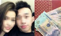 'Mỉa mai' bạn trai cũ đòi lại 'tiền' nuôi người yêu, ai ngờ cô gái bị dân mạng 'ném đá'