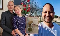 Loạt sao Vbiz nhắn nhủ động viên đến ông xã ca sĩ Hồng Ngọc khi bị nhiễm Covid-19 tại Mỹ