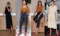 Làm dâu hào môn nhưng Hà Tăng chỉ mê diện giày cũ, nhưng mỗi lần là một style khác nhau - Thế mới đỉnh!