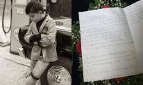 Thanh Thúy sốc nặng khi có 'mỹ nữ trẻ tuổi' viết thư tỏ tình con trai