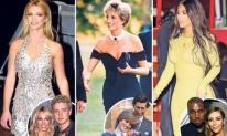 Từ Công nương Diana đến Kim Kardashian đều chứng tỏ 'em đẹp nhất lúc không thuộc về ai' khi xuất hiện lần đầu hậu chia tay