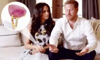 Không hổ danh con dâu hoàng gia, Meghan đến tiết lộ giới tính thai nhi cũng phải theo cách vô cùng 'sang chảnh'