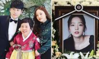 Bất ngờ với phán quyết mới của tòa án về mẹ ruột từng bỏ rơi Goo Hara được hưởng tài sản thừa kế của con gái