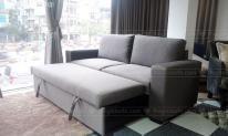 5 mẫu sofa giường kéo đáng mua nhất dịp đầu năm Tân Sửu