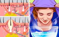 6 điều có thể xảy ra trên khuôn mặt của bạn khi bạn xông hơi mỗi tuần một lần
