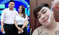 Con trai Lê Giang hào hứng khoe bà xã lớn hơn 8 tuổi đang mang thai con đầu lòng