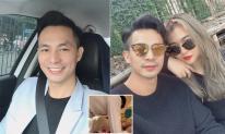 Chân dung vợ 9x của nam diễn viên 'cưỡng hiếp' Hồng Diễm trong phim 'Hướng dương ngược nắng'