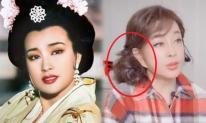 'Võ Tắc Thiên' Lưu Hiểu Khánh gây sốc vì gương mặt lệch và đôi tai 'biến hình' nối liền với cằm